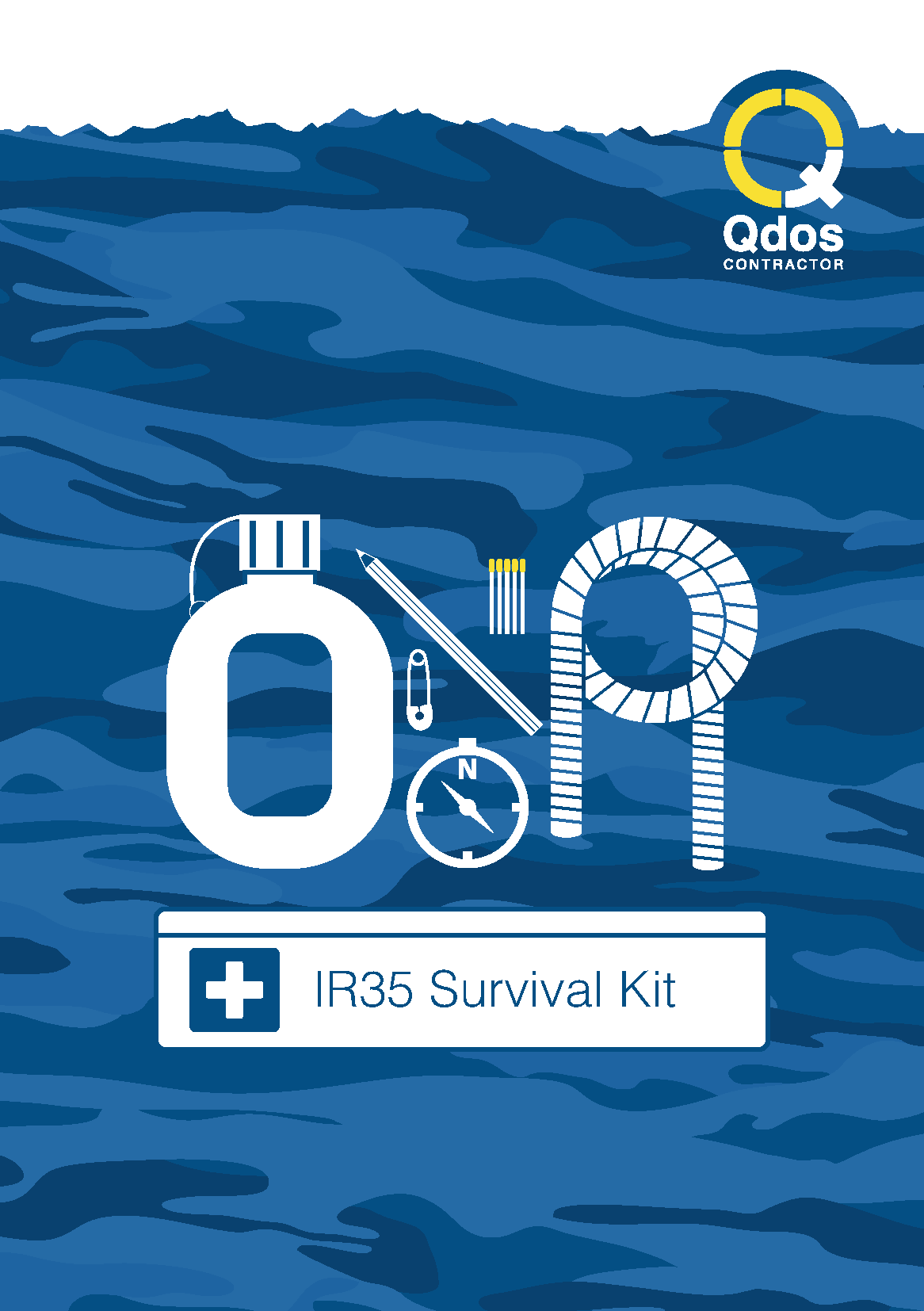 IR35 Survival Kit